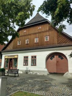 Dům Štěpána Bílka (čp. 105)