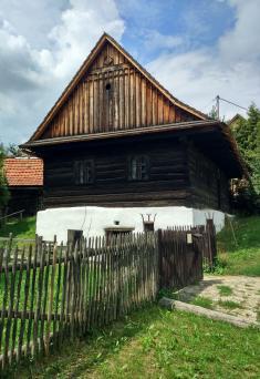 Dřevěnice Kosenka (čp. 11)