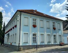 Okresní dům