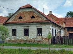 Dům Mikuláše Rašky (čp. 224)