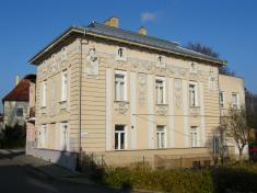 Dům Josefa Bratmanna