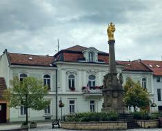 Dům Jana Horného