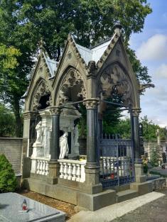 Hrobka Antonína Zimy