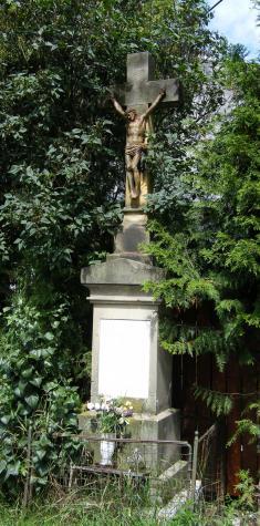 Kříž vŽaboskřekách